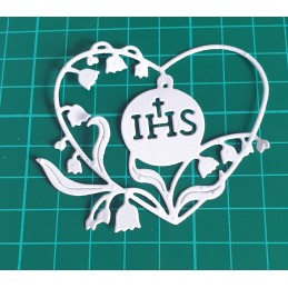 IHS w sercu