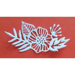 Gałązka kwiat 01