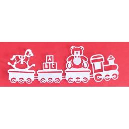 Pociąg 002